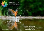 Joy of Nature Photography Competition