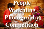 People Watching Photography Competition